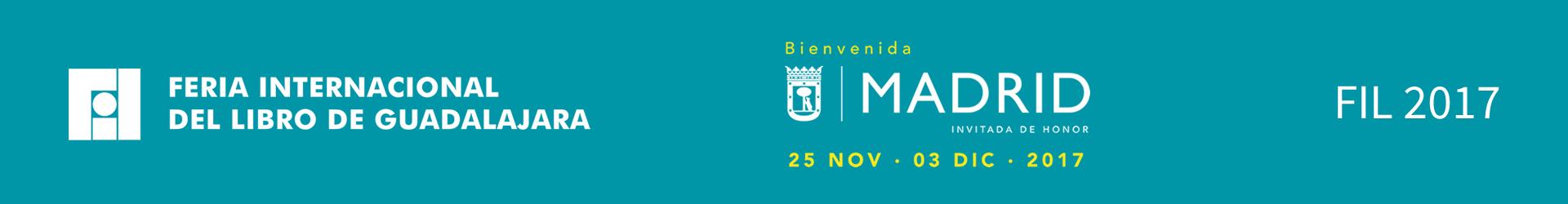 Feria Internacional del Libro Guadalajara 2015